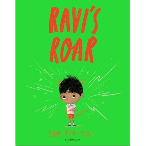 Ravis Roar by Percival & Tom