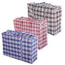 JUMBO LAUNDRY BAG X3