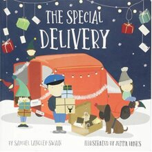 The Special Delivery by Langley-Swain & Samuel - Used