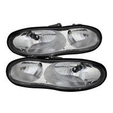 Headlight Assemblies