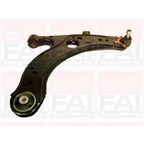 Front Right FAI Wishbone Suspension Control Arm SS609 for Volkswagen Golf 1.6 Litre Petrol (07/00-08/06)
