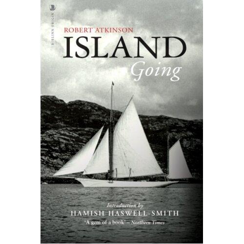 Island Going by Atkinson & Robert