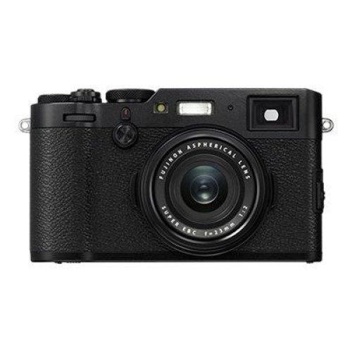 FUJI X100F Digital Camera - Black