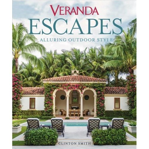Veranda Escapes: Alluring Outdoor Style
