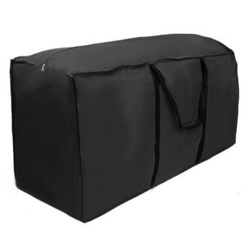(173 x 76 x 51cm) Outdoor Garden Furniture Cushion Waterproof Storage Bag