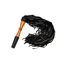Flogger Whip, Leather Flogger Equestrian Whip. Bdsm Leather Flogger