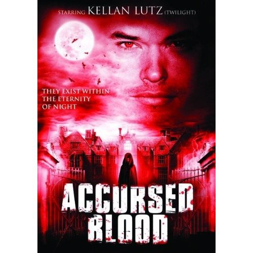 Accursed Blood DVD [2011]