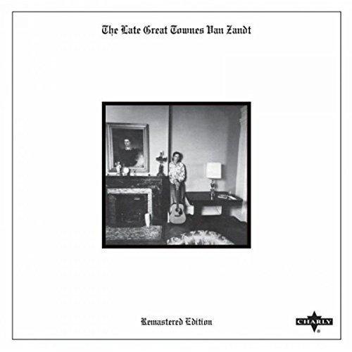 Van Zandt Townes - Late Great Townes Van Zandt  T [CD]