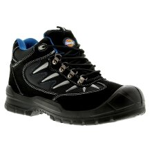 Dickies Storm 2 Mens Safety Boots Black/Blue UK Size