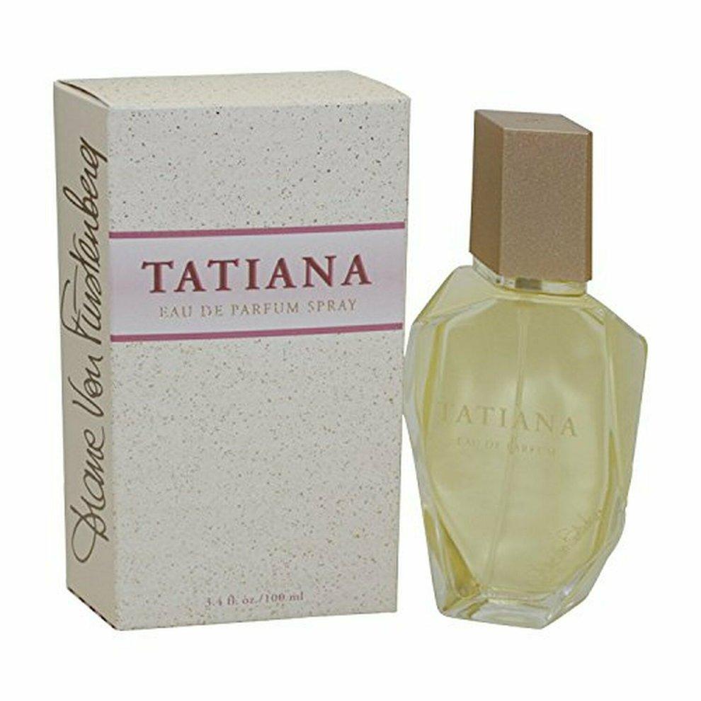 TATIANA by Diane von Furstenberg Eau De