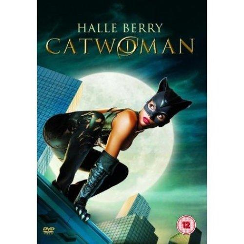 Catwoman DVD [2004]