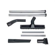 Fein Dustex 25L & 35L Vacuum Accessory Set - Stainless Steel