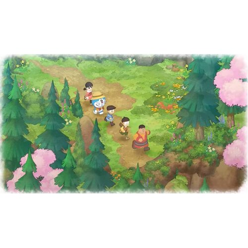 Doraemon story of seasons image 1