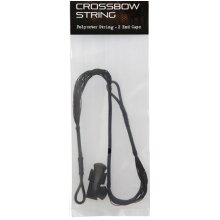 Anglo Arms 50lb Draw Crossbow String & End Caps Fit Gekko Pistol Bow