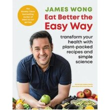 Eat Better the Easy Way | Paperback - Used