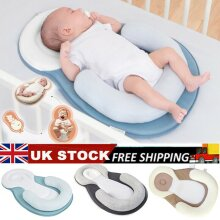 Baby Stereotype Pillow Cushion Prevent Flat Head
