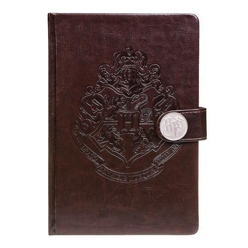 Harry Potter Hogwarts A5 Premium Notebook