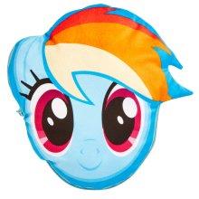 My Little Pony 566MPY Secret Diary Cushion Soft Toy
