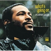 Marvin Gaye - Whats Going on [CD]