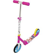 Smoby 750333 Maggi and Bianca XL Roller Wheel with Brake