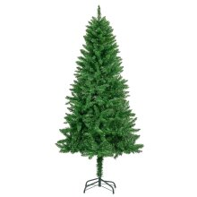 Christow Luxury Artificial Christmas Tree