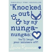 'knocked out by My Nunga-nungas.' (confessions of Georgia Nicolson, Book 3) - Used