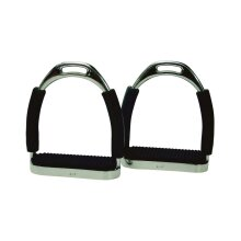 Protack Flexi Stirrups With Treads