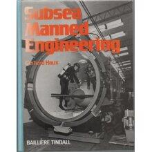 Subsea Manned Engineering - Used
