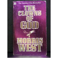 The Clowns of God  second book Vatican - Used