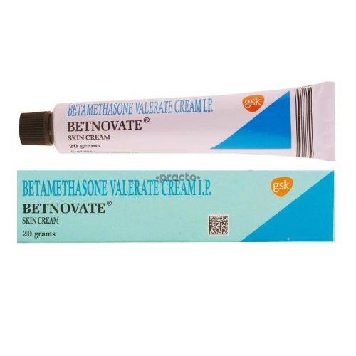Herbal Cream for Skincare Betnovate Cream 20 gms