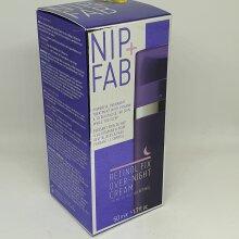 Nip Fab Retinol Fix Overnight Treatment Cream 50ml