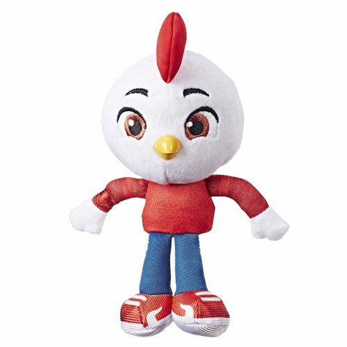 Top Wing Plush Soft Toy - Rod