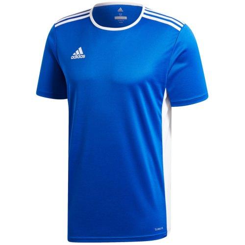 Adidas Entrada 18 Mens Climalite T-Shirt