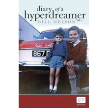 Diary of a Hyperdreamer: Volume 2 - Used