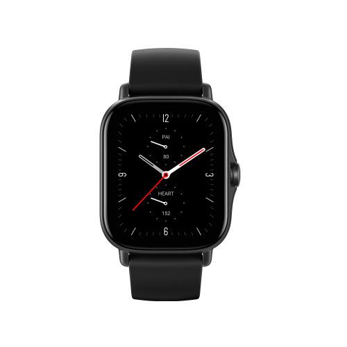 Xiaomi Huami Amazfit GTS 2E 1.65-inch Smartwatch Black