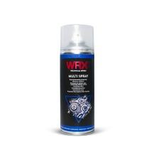 WRX Multi Spray 400 ml –High Quality Universal Oil To Lubricate