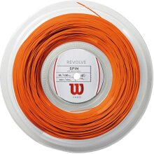 Wilson Revolve 16 Reel - Orange
