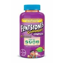 Flintstones, Complete, Children's Multivitamin, 180 Gummies