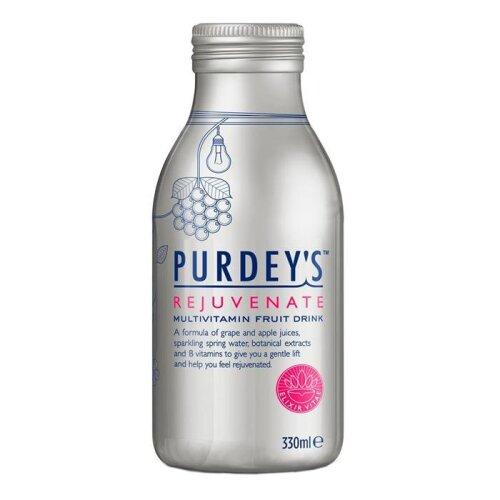 Purdey's Rejuvenate 330ml x12