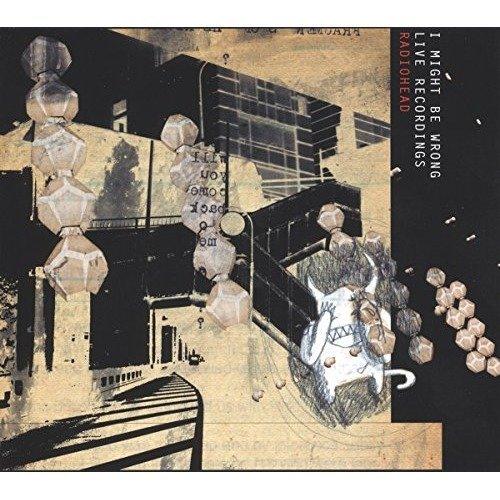 Radiohead - I Might Be Worng [CD]