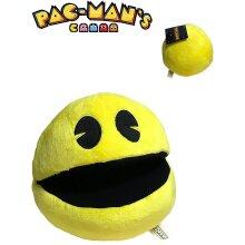 Pac-Man Ghost - Yellow ball plush toy 11'81'/30cm Quality super soft