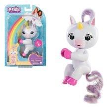 Figure Unicorn Gigi Fingerlings White 117085