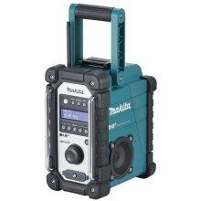 Makita DMR110 Jobsite DAB/DAB+ Radio CXT/LXT