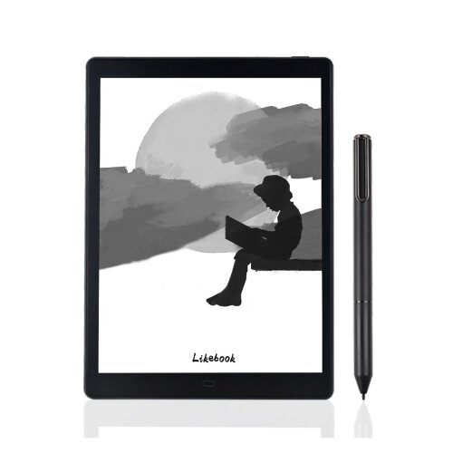 """Boyue Likebook P10 2GB/64GB 10"""" E-ink Display Android E-reader"""