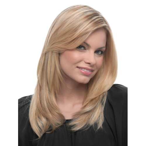 """16"""" Fine Line Synthetic Extensions by Hairdo Jessica Simpson R2"""