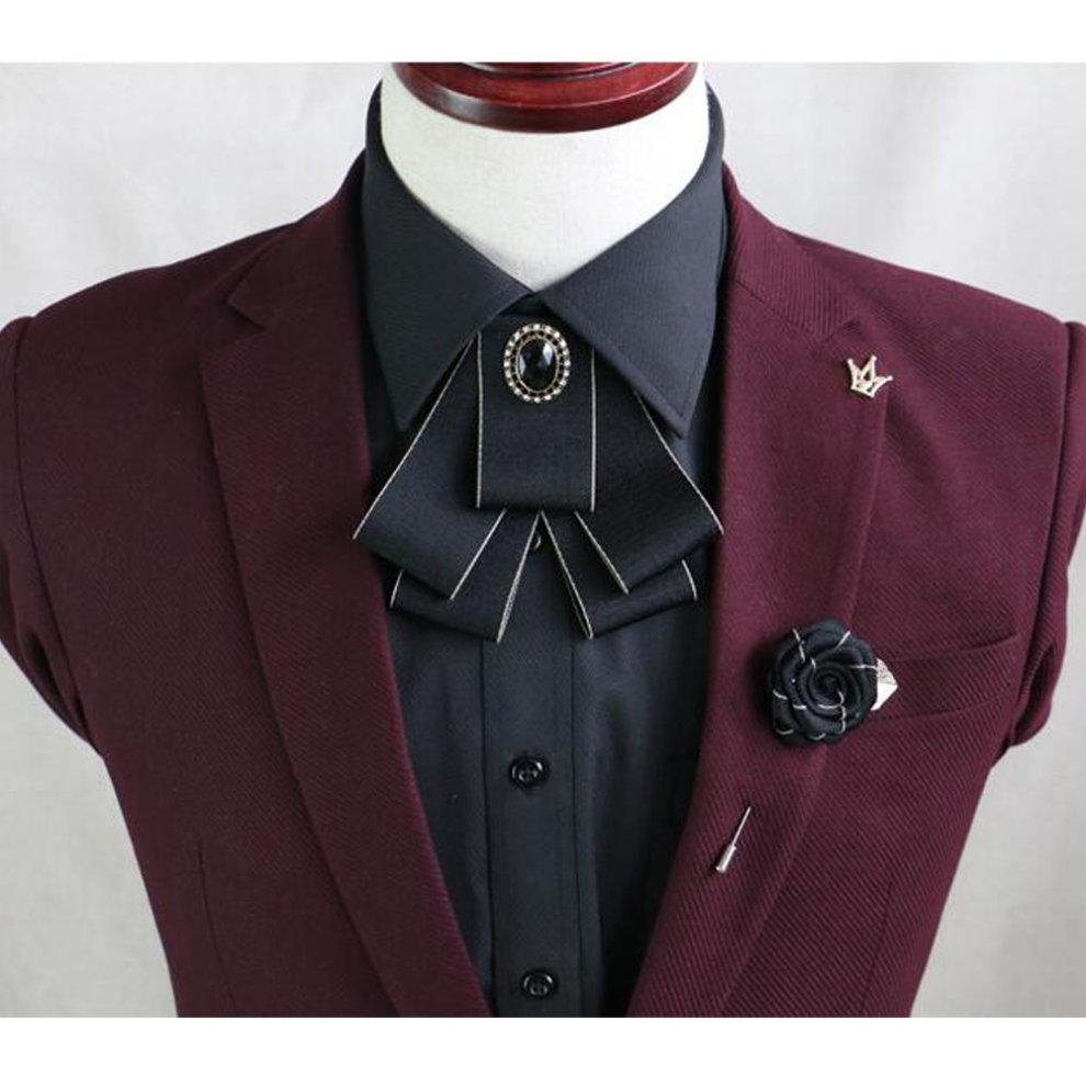Creative Tie Clip for Men Alloy Necktie Clip Tie Bar Clip Wedding//Business//Party Clip #40