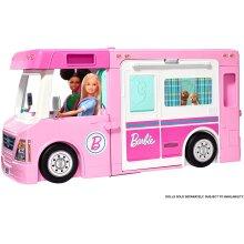 Mattel Barbie 3-in-1 Dream Camper