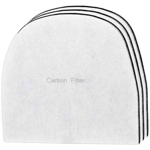 Carbon Filter compatible with Ebac 2000 Series 2000e 2200e 2400e Dehumidifier (Pack of 3)