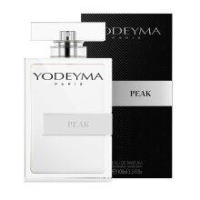 Yodeyma Peak EDT