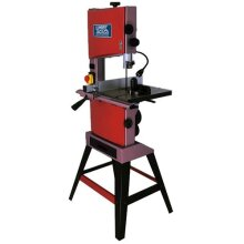 10 inch Professional Woodworking Bandsaw with  Blade 240v